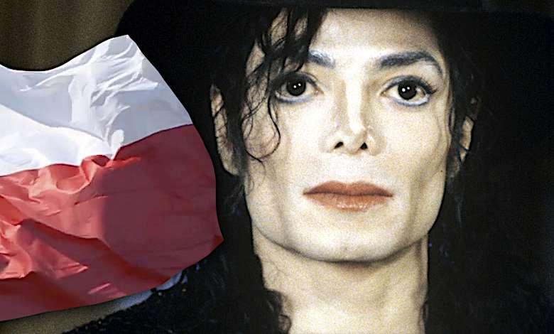 Michael Jackson Polska