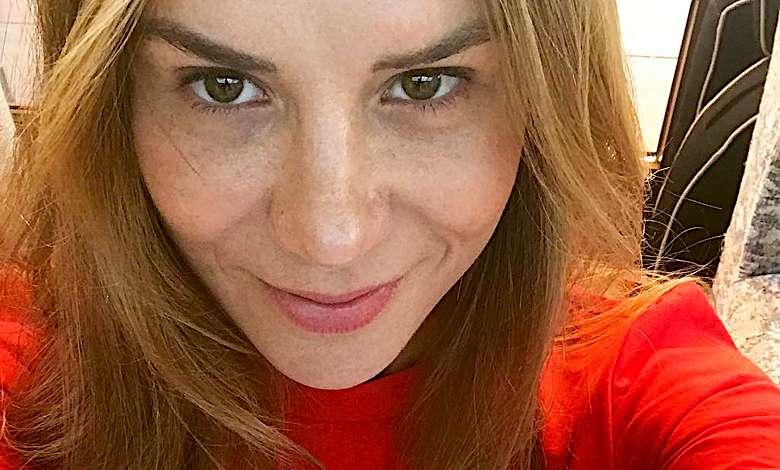 Natalia Lesz, córka