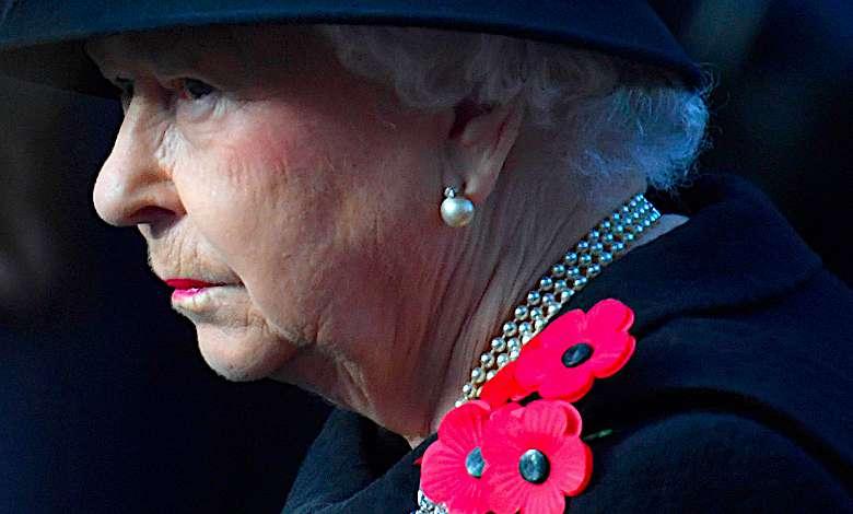 Królowa Elżbieta II choroba, stan zdrowia
