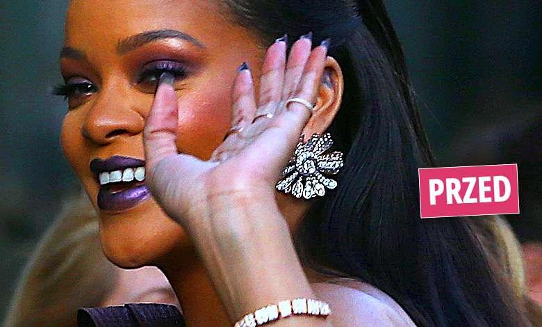 Rihanna ma nową fryzurę i wygląda jak milion dolarów. Nic dziwnego, skoro za jedną wizytę płaci… Oj dużo