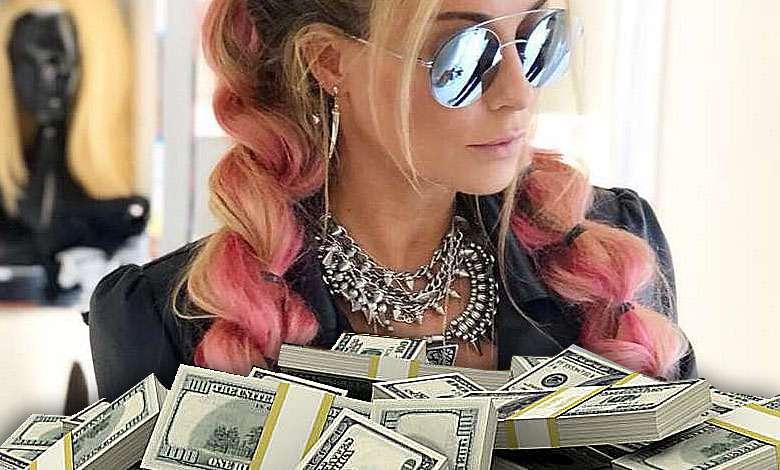 Ile zarabia Małgorzata Rozenek? Lepiej usiądźcie! Tylko do końca tego roku na jej konto wpłynie FORTUNA