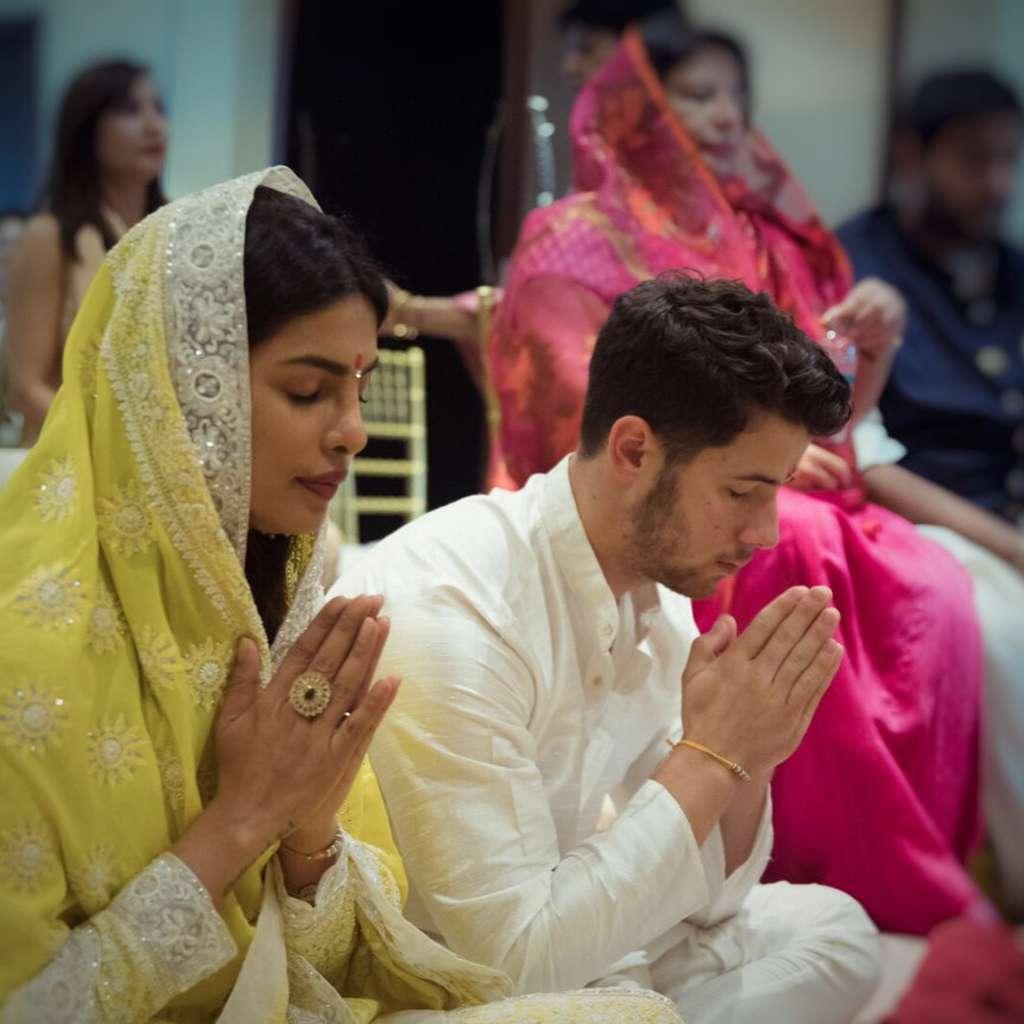 Priyanka Chopra zostanie żoną Nicka Jonasa