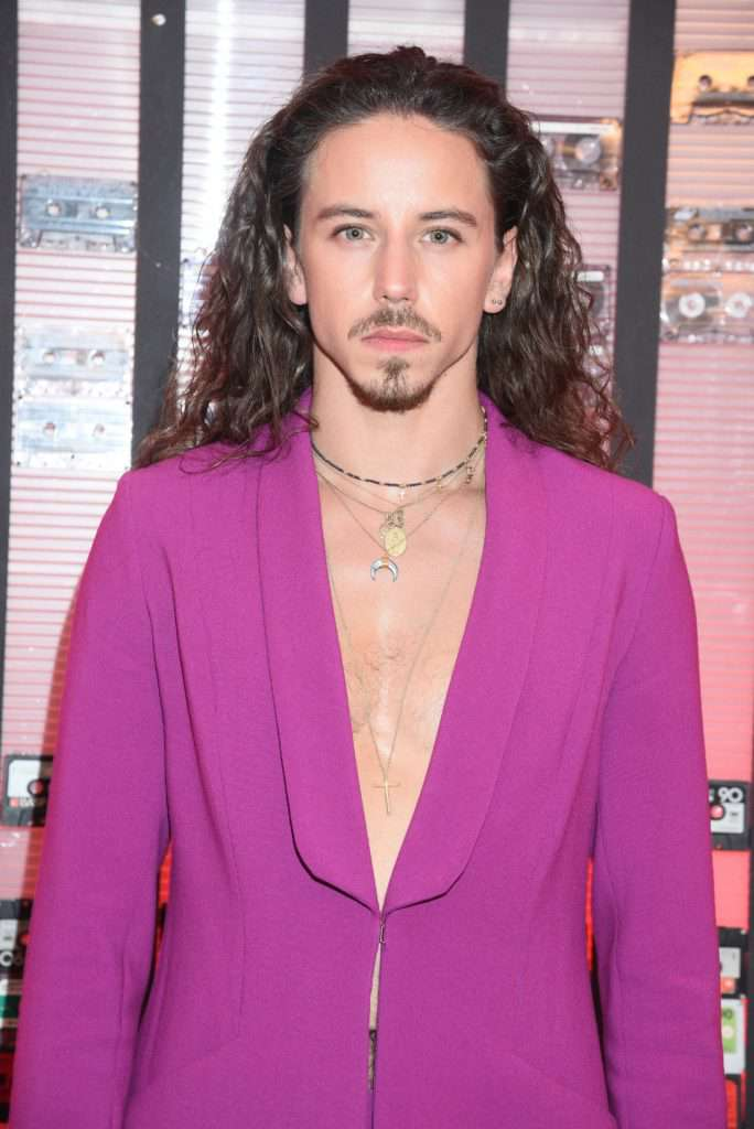 Michał Szpak – The Voice of Poland 9