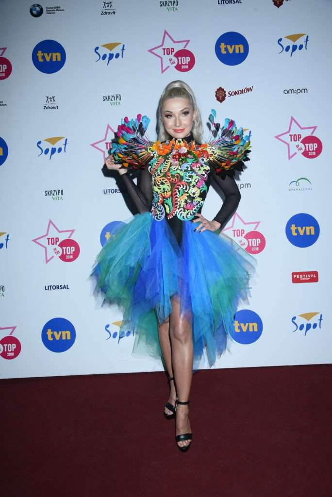 Cleo – Top of the Top 2018 Sopot Festival