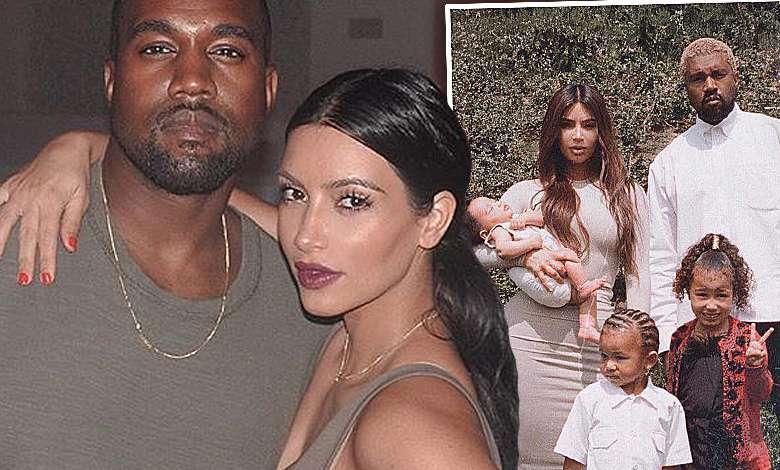 Kim Kardashian czwarte dziecko