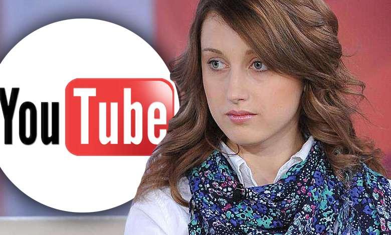 Justyna żyła Ma Kanał Na Youtube O Jakiej Tematyce Pierwsze Wideo
