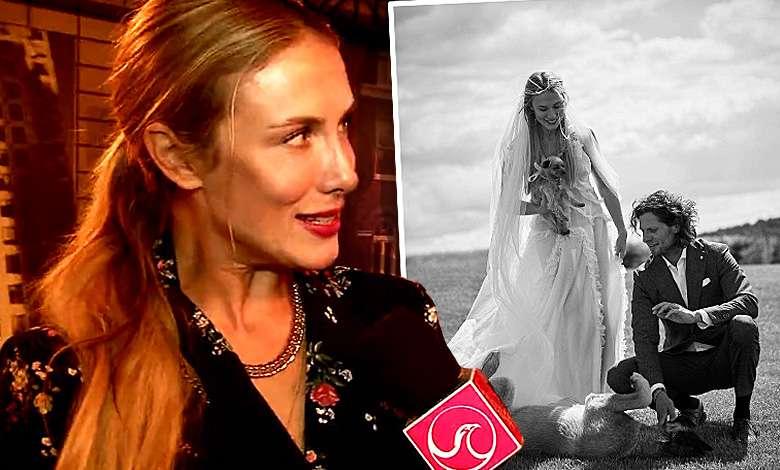 Natalia Klimas o ślubie