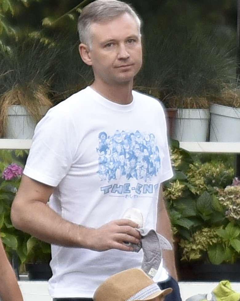 Wojciech Domański – mąż Katarzyny Zielińskiej