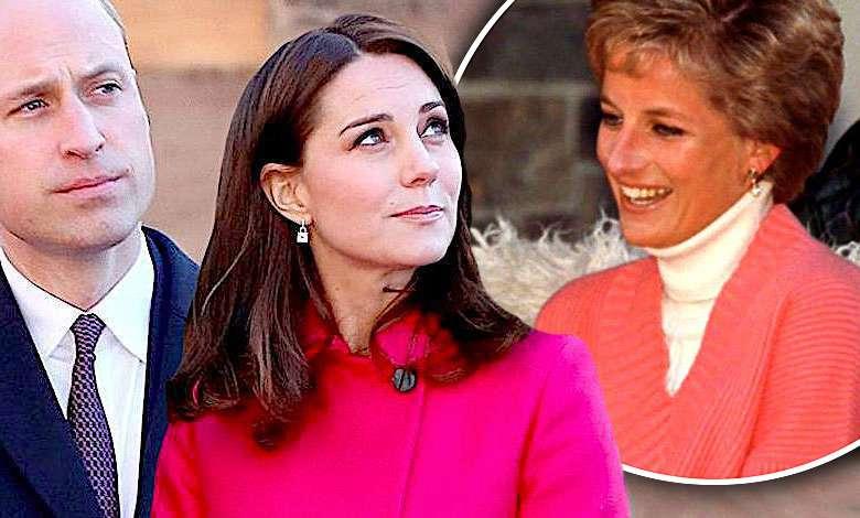 Księżna Diana wakacyjna tradycja