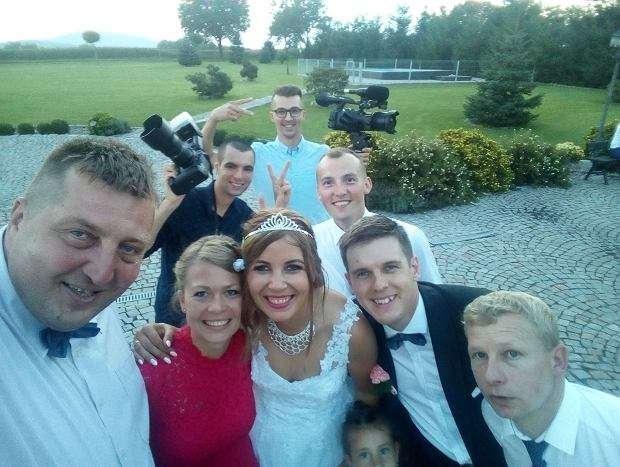 Katarzyna Gucwa z Rolnik szuka żony wyszła za mąż