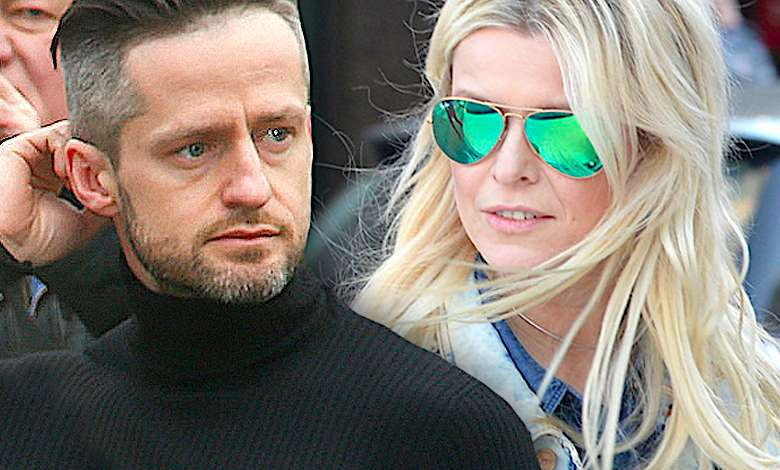 Mandaryna i Paweł Wójcik. Kim jest partner Marty Wiśniewskiej?