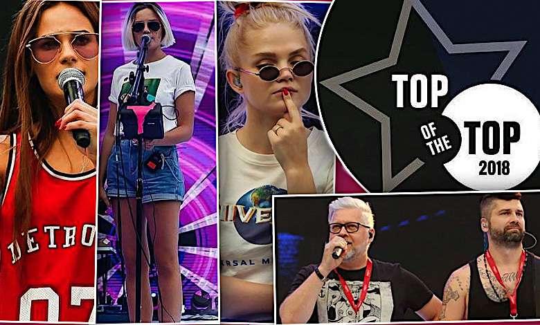 Próby do Sopot Festival Top of the Top 2018, zdjęcia