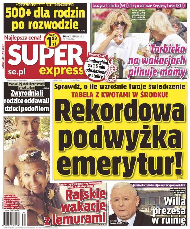 """Zdjęcie (12) """"Willa prezesa w ruinie"""". Tabloid pokazał jak mieszka Jarosław Kaczyński! Mamy te zdjęcia!"""