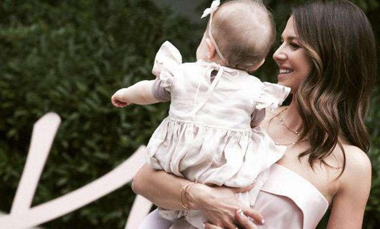 Co Anna Lewandowska dostała od córki na urodziny?