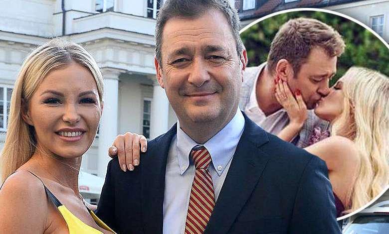 Jacek Rozenek i Roxi Gąska kiedy śkub?