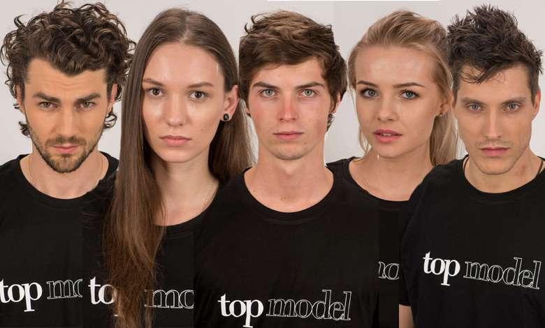 Top Model 7