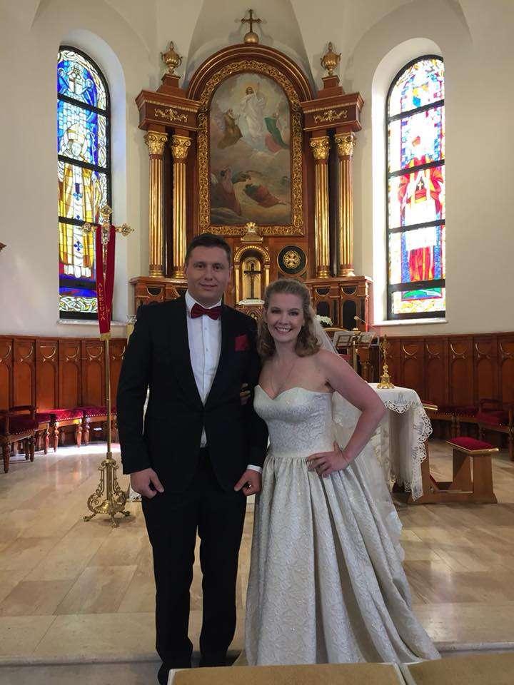 Anna Powierza wyszła za mąż za wokalistę disco polo?