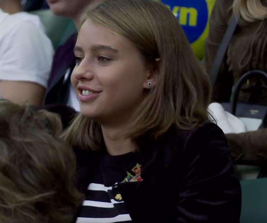 Oliwia Bieniuk ma long boba (fot. Jastrząb Post)