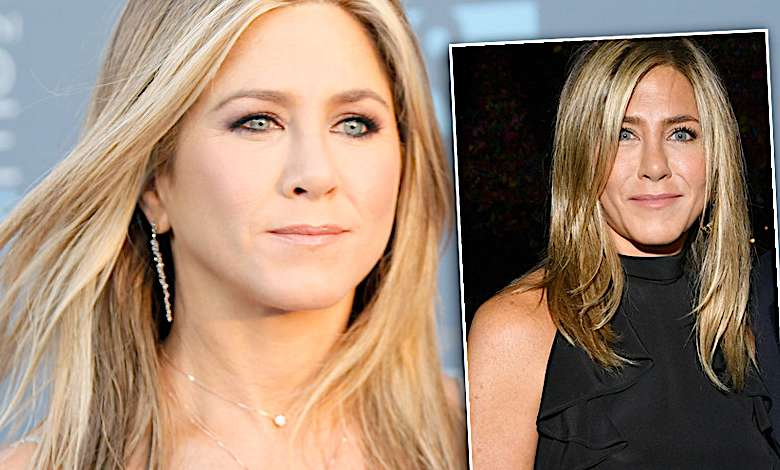 Co się stało z Jennifer Aniston? Na zamkniętej imprezie z okazji Emmy nie wyglądała najlepiej