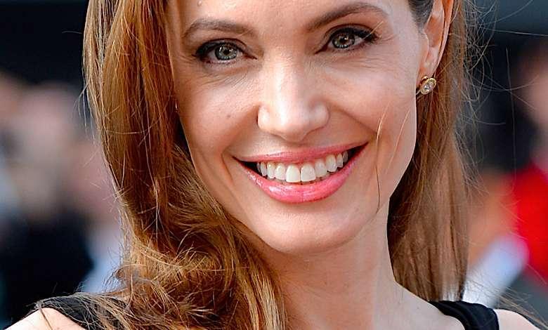 Zdjęcie Angeliny Jolie z nowym partnerem opublikowano w internecie! Jest od niej sporo niższy