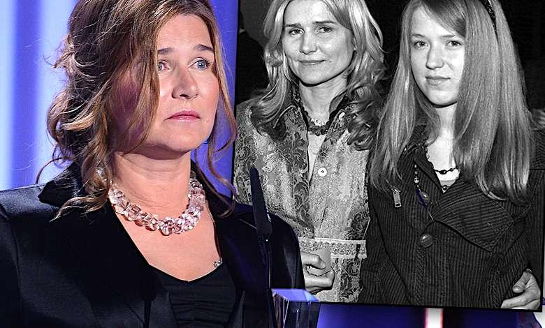 Łzy w oczach Grażyny Błęckiej-Kolskiej. Zadedykowała zmarłej córce nagrodę na festiwalu w Gdyni