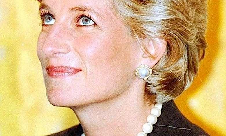 Księżna Diana ostatni list