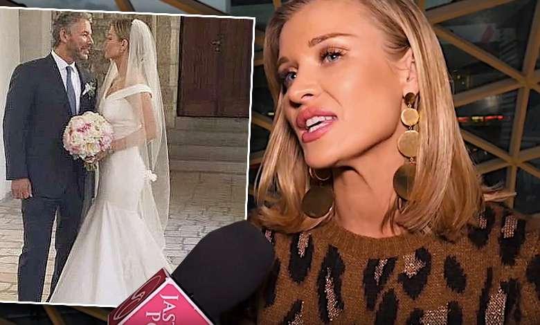 Joanna Krupa, kryzys w małżeństwie