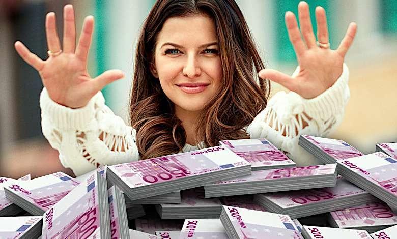 Anna Lewandowska wśród najbogatszych Polek. Ile zarobiła i jakie nowe biznesy podbija?