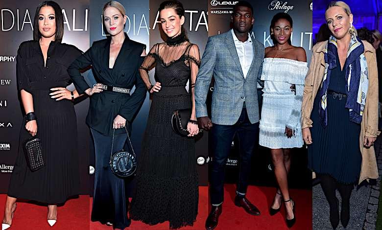 Lidia Kalita haute couture pokaz mody