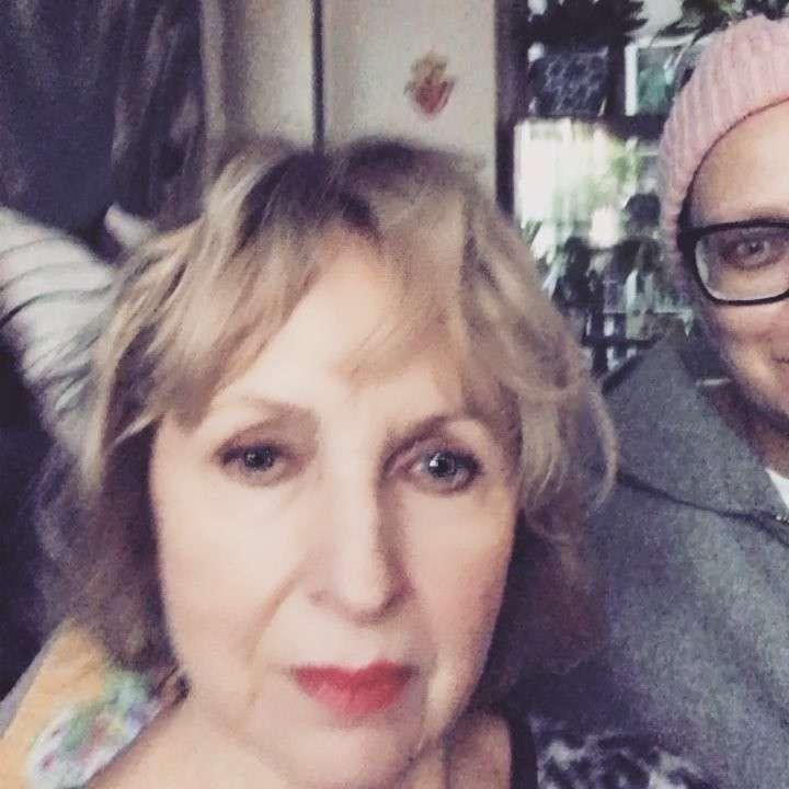Mama Katarzyny Nosowskiej – Krystyna
