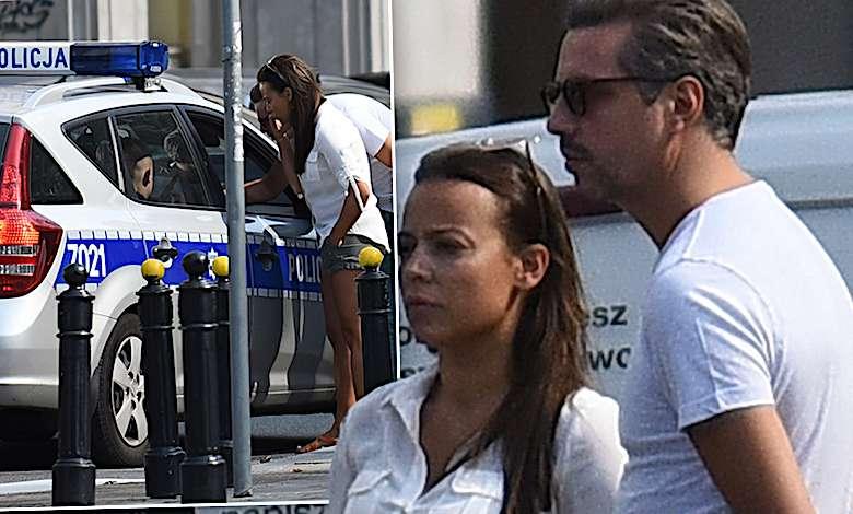 Anna Mucha i Marcel Sora zaatakowani na ulicy