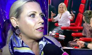 Maria Sadowska o The Voice of Poland 9