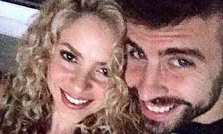 Shakira i Gerard Pique randka