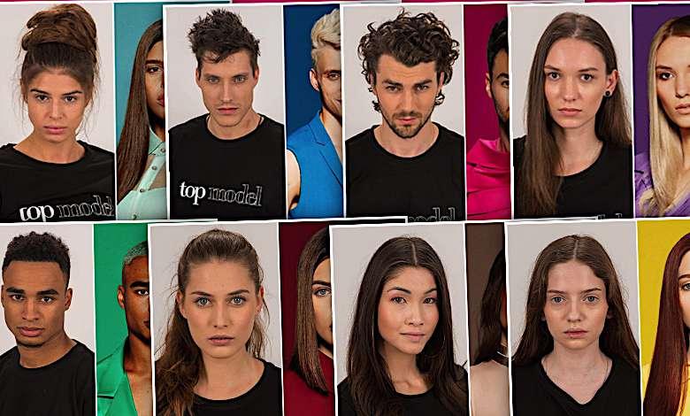 """Spektakularne metamorfozy finalistów """"Top Model 7""""! Najlepszy odcinek za nami!"""