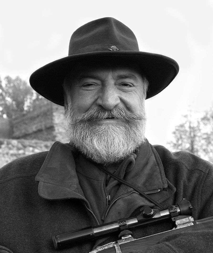 Grzegorz Russak nie żyje