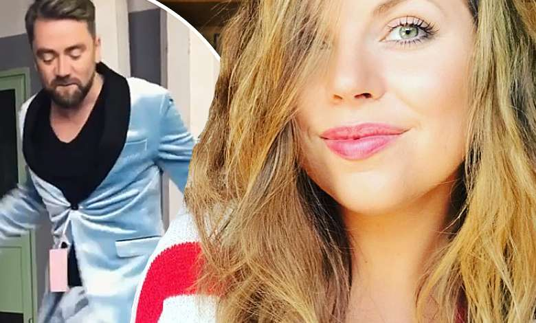 Kuba Badach wywija na parkiecie aż miło! Ola Kwaśniewska pokazała kapitalne nagranie swojego męża w akcji! [WIDEO]