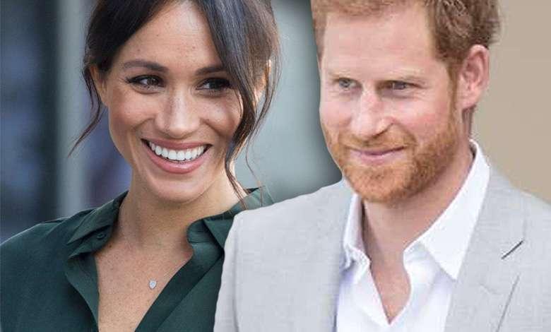 Meghan Markle i książę Harry mają psa