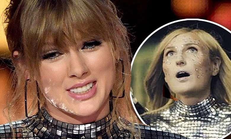 Reni Jusis i Taylor Swift w identycznej kreacji