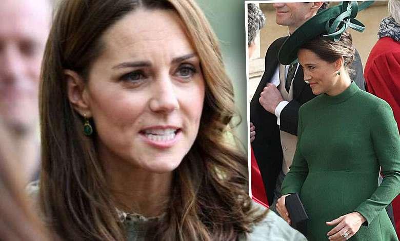 Pippa Middleton trafiła do szpitala! Będzie rodziła w niewiarygodnych luksusach. Tak dobrze nie miała nawet Kate!