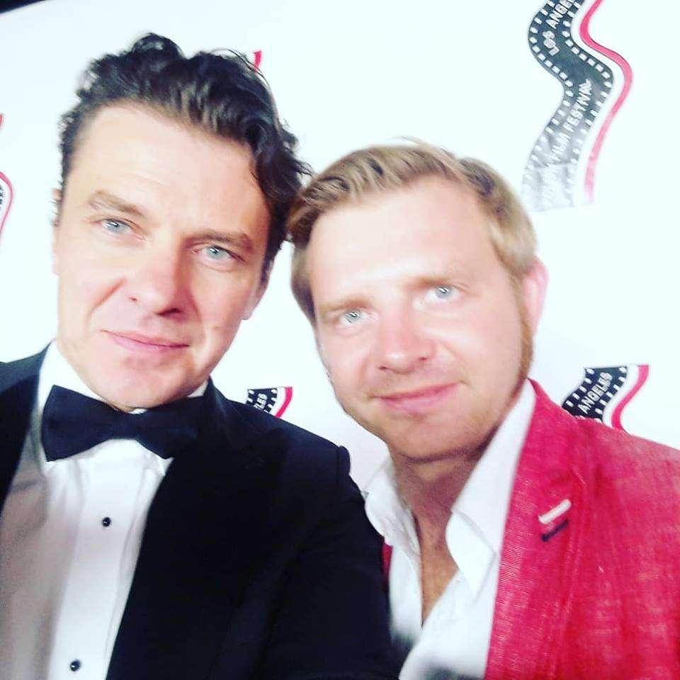 """Zdjęcie (10) Pojawił się oficjalny zwiastun """"Once upon a time in Hollywood"""" Quentina Tarantino! Rolę Romana Polańskiego zagrał Rafał Zawierucha! Dziś wielka premiera w Cannes! [WIDEO]"""