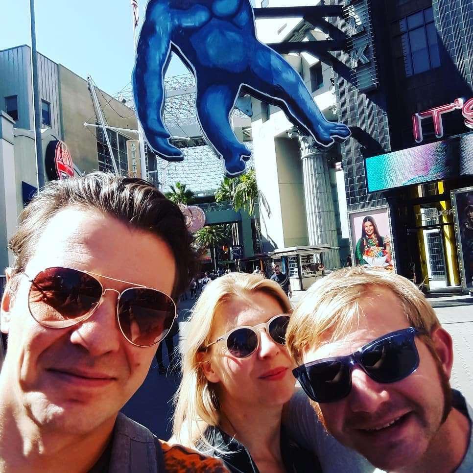 """Zdjęcie (9) Pojawił się oficjalny zwiastun """"Once upon a time in Hollywood"""" Quentina Tarantino! Rolę Romana Polańskiego zagrał Rafał Zawierucha! Dziś wielka premiera w Cannes! [WIDEO]"""