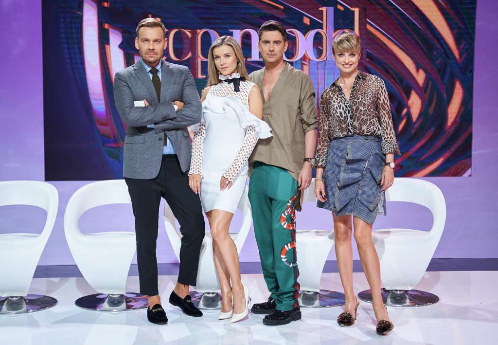 Jury – Top Model 7, odcinek 7