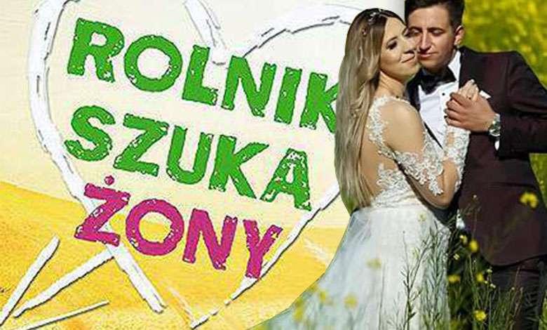 Małgosia Paweł Rolnik szuka żony dziecko