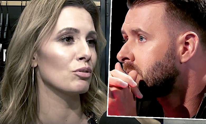 Agnieszka Hyży o zachowaniu Grzegorza w The Voice of Poland