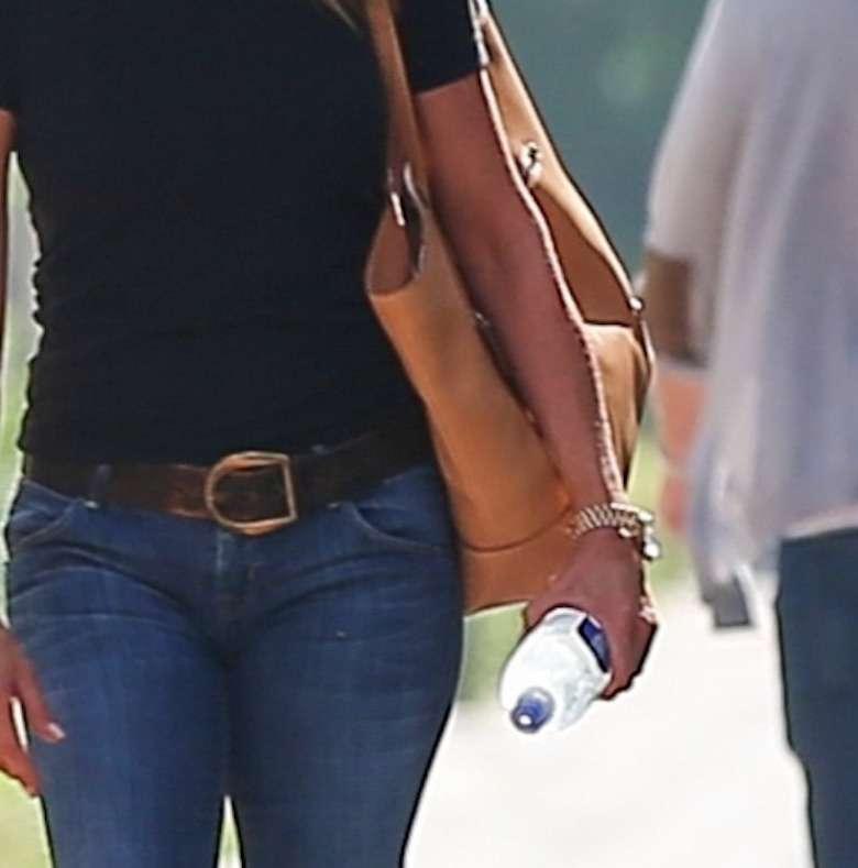 Jennifer Aniston znacznie schudła i wygląda bosko