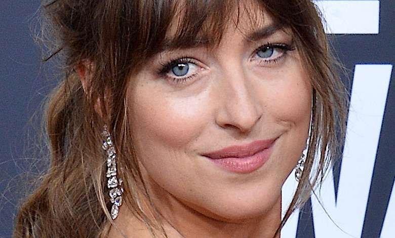 Dakota Johnson ciąża