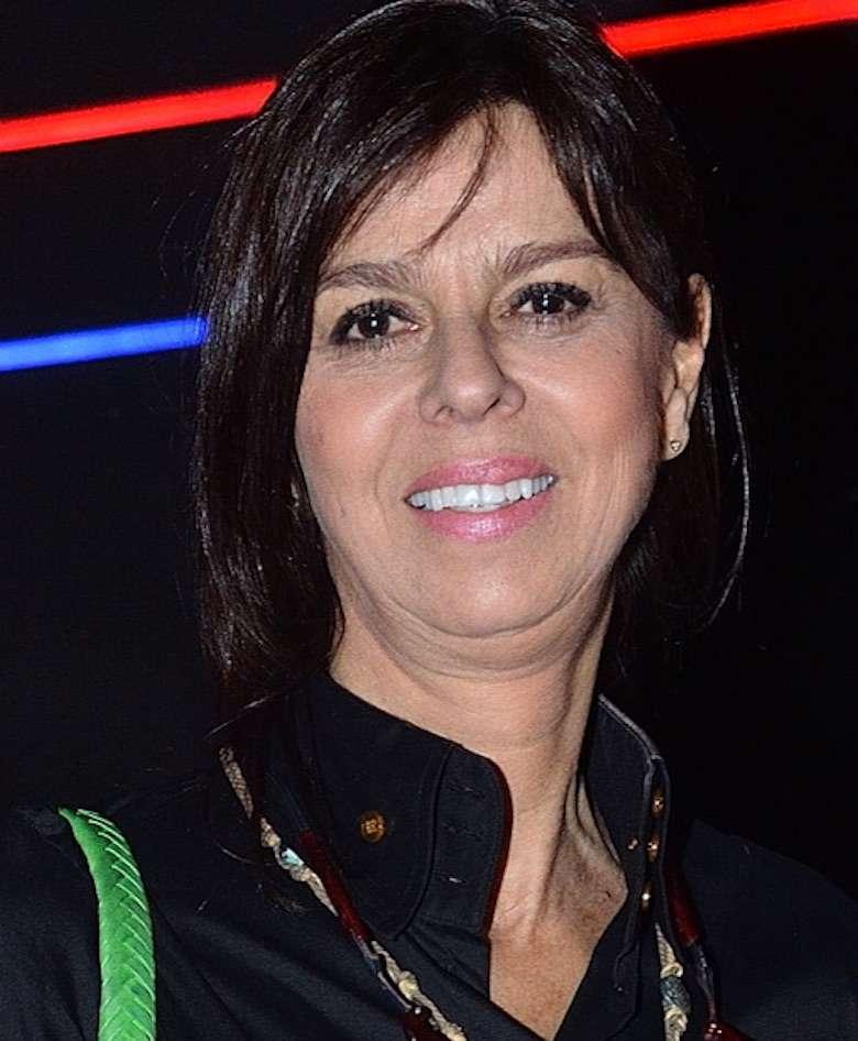 Elżbieta Zającówna w 2018 roku