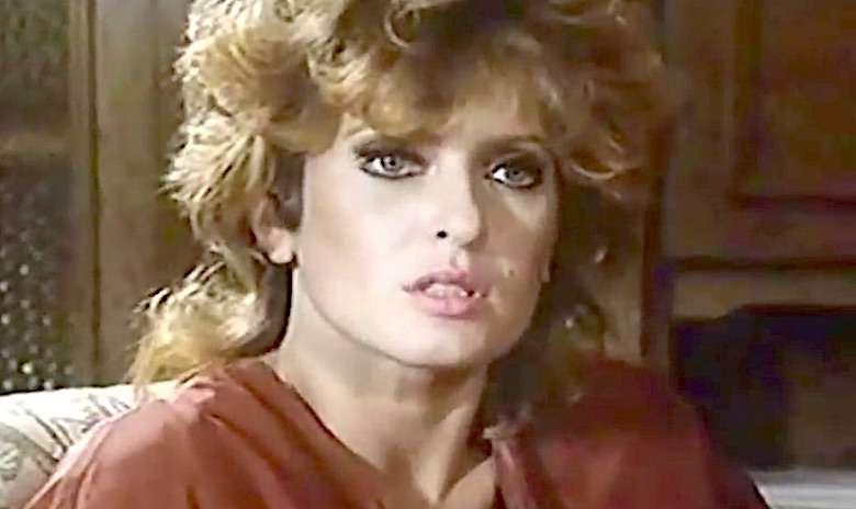 Ewa Kasprzyk w Kogel Mogel jako Barbara Wolańska