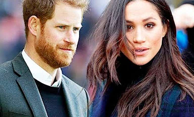 Książę Harry, Meghan Markle, Sussex, prezent