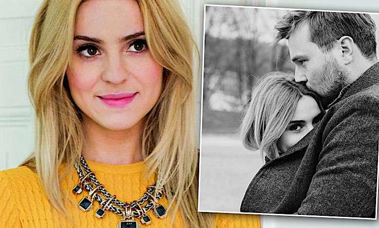 Wreszcie! Kasia Tusk potwierdziła ciążę i ślub! Pokazała zdjęcie w romantycznej pozie z mężem!